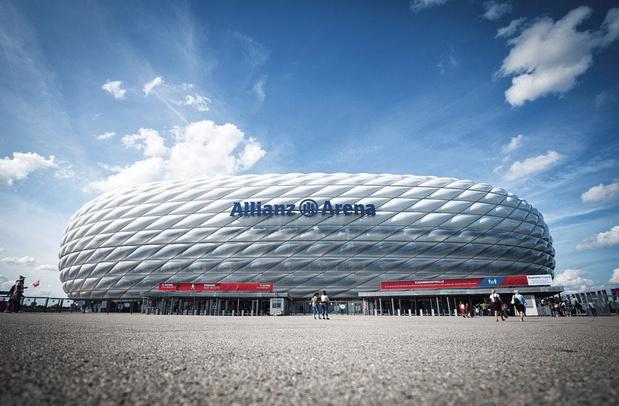 Ook München zal supporters toelaten in stadion tijdens EK