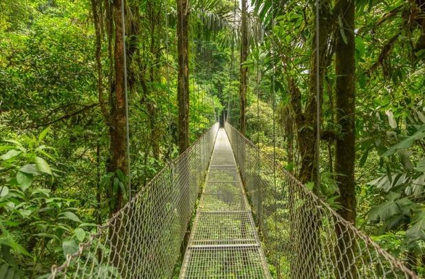 Costa Rica heropent grenzen voor alle toeristen