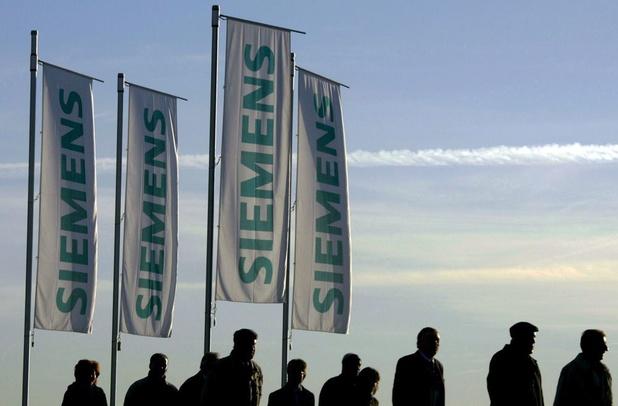Siemens: baisse d'un quart du bénéfice net sur l'exercice 2019/2020, espoirs pour 2021