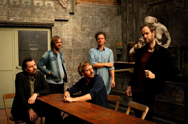 West-Vlaamse muzikanten wagen kans op showcasefestival Eurosonic
