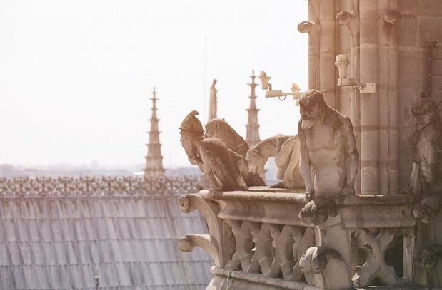 Notre-Dame de Paris, ce joyau du gothique, renferme de multiples trésors