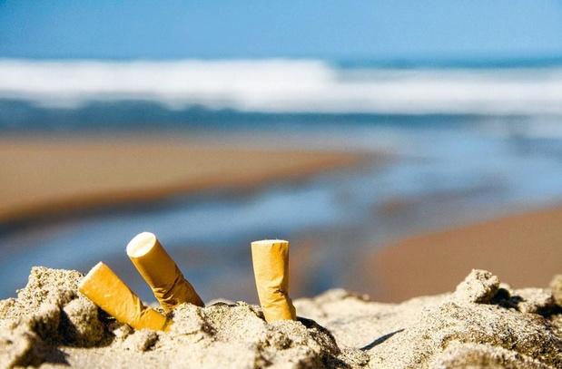 Des zones non-fumeurs également sur les plage de La Panne et du Coq
