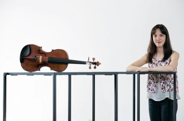 Violon belge