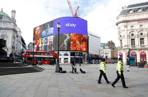 'Ik begrijp best waarom jongeren uit Londen wegtrekken'