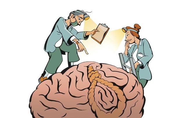 Zieke hersenen doen ons aan zelfdoding denken