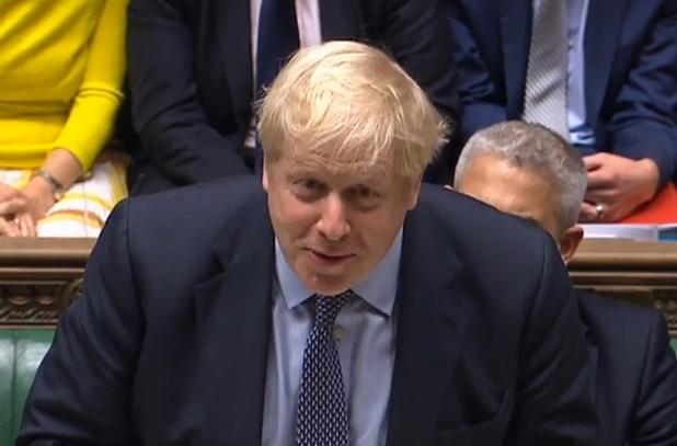 Boris Johnson stuurt twee brieven naar EU: vraag om uitstel, en pleidooi om niet uit te stellen