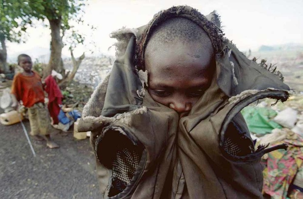 Rwanda 1994-2019, ou la mémoire d'une indicible tragédie