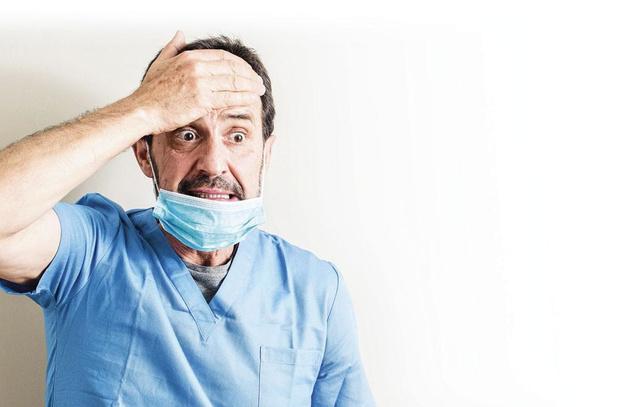 Enregistrer les erreurs médicales : l'Ordre est pour