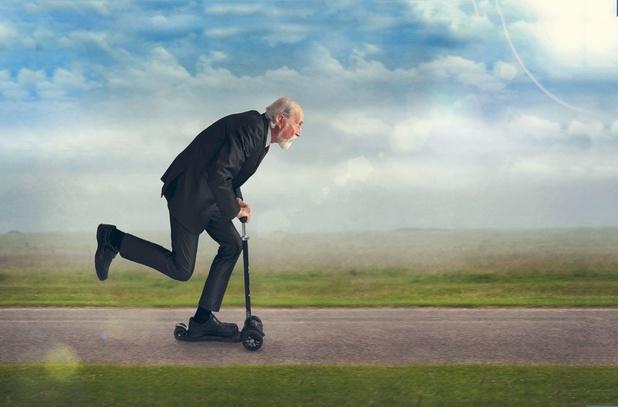 Veralgemening aanvullend pensioen nog eind verwijderd