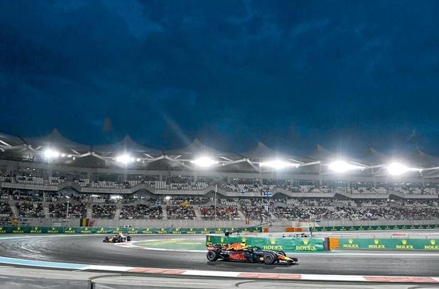Chris Horner, teambaas Red Bull: 'Nooit eerder was de F1 zo saai'