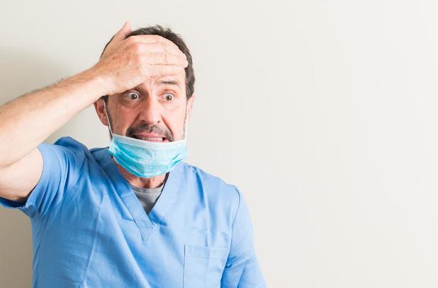 L'Ordre des médecins en faveur d'un point d'enregistrement pour les erreurs médicales