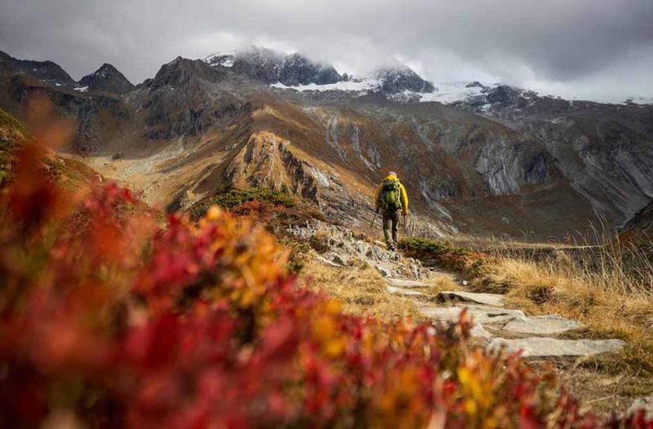Les splendeurs de l'automne (en images)