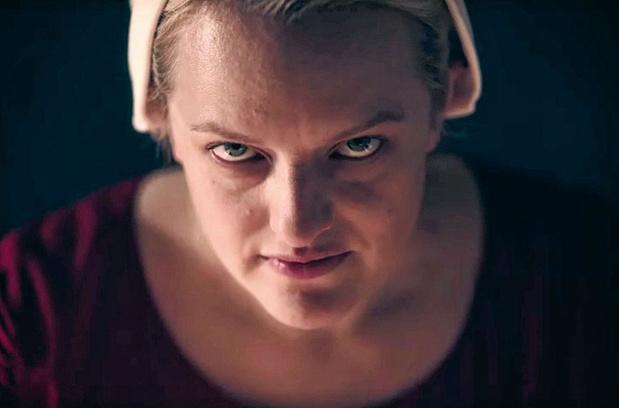Tv-tip: het derde seizoen van The Handmaid's Tale wordt dat van de wraak