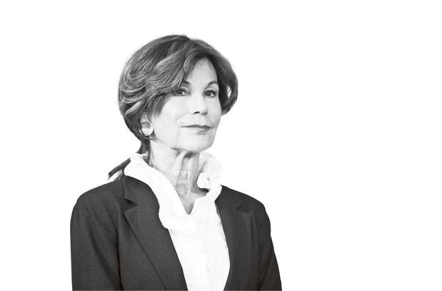 Brigitte Bierlein - Interim-kanselier