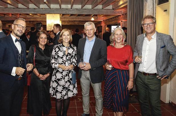 Voka Mechelen-Kempen Prijs Ondernemen