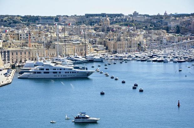 Set-jetting op Malta