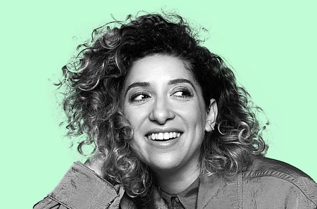 Stylist Farah El Bastani: 'Waarom moet ik mij op een bepaalde manier kleden om serieus genomen te worden?'