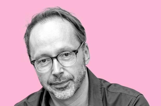 Columnist Jean-Paul Mulders: 'Zonder vrouwen was de wereld al lang gestopt met draaien'