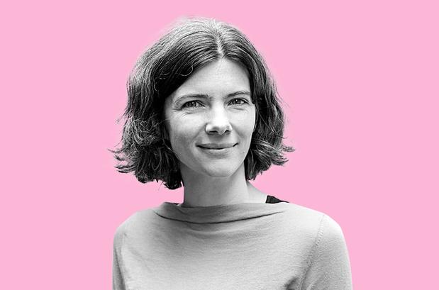 Filosoof Katrien Schaubroeck: 'Het aanklagen van onrecht wordt gezien als ondankbaar en zwak'