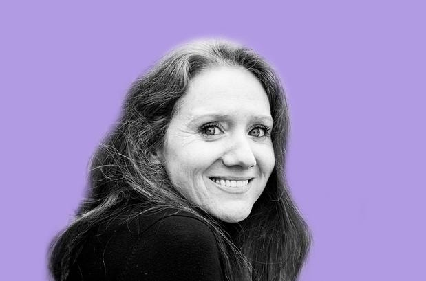 Auteur en artiest Fleur Pierets: 'Onderdrukking is een systeem dat mensen immobiliseert'