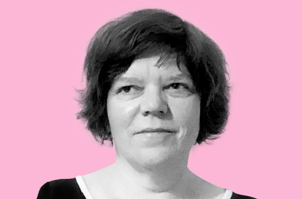 Netwerkcoördinator Karolien Boonen: 'Wanneer vrouwen niet voldoen aan bepaalde verwachtingen, kan dat een aanleiding zijn voor geweld'