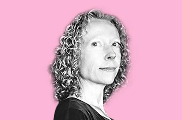 Filosoof en feminist Griet Vandermassen: 'Vrouwen zijn geleidelijk hun mogelijkheden tot verzet verloren'