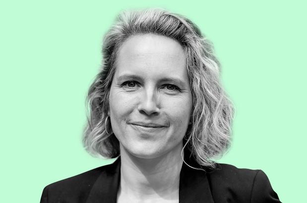 Kinderrechtencommissaris Caroline Vrijens: 'Mannen worden aangenomen op basis van hun potentieel, vrouwen omwille van hun ervaring'