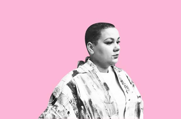 Make-up artist Gladys Ferro: 'Ik wil niet meer horen dat ik ballen aan mijn lijf heb omdat ik mijn dromen najaag'