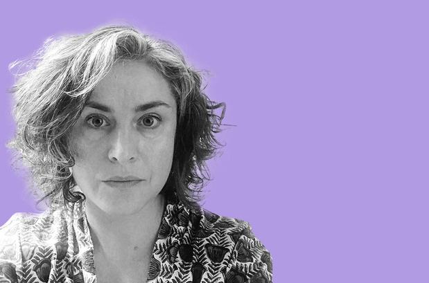 Journalist Cathérine Ongenae: 'Veel vrouwen beseffen niet hoe ze het toxische patriarchaat mee in stand houden'