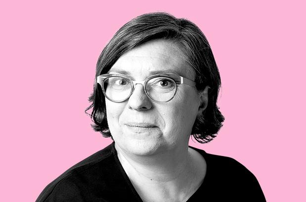 Journalist Nathalie Le Blanc: 'Onze samenleving ligt niet wakker van verkrachting'