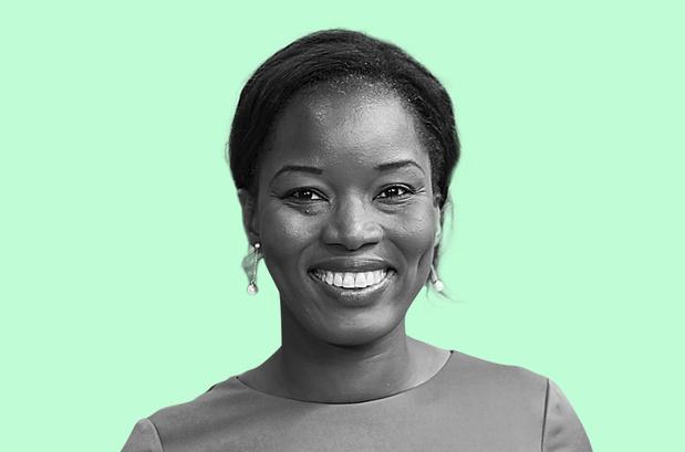 Politicus en activist Assita Kanko: 'We bevinden ons op een gevaarlijk moment voor vrouwenrechten'