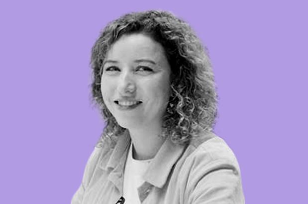 Staatssectretaris voor Gendergelijkheid Sarah Schiltz: 'Vrouwen houden het land recht'