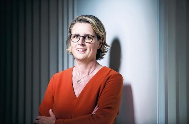 """Trends-Tendances CFO 2019 - Catherine Vandenborre (Elia): """"Je suis passionnée par les questions de société"""""""