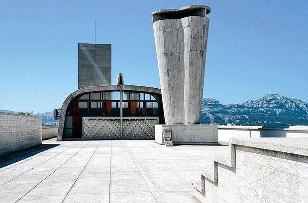 L'Esprit Bauhaus: le nouveau monde