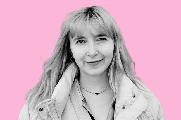 Blogger Kelly Coudijzer: 'Hoe maken we samen van menstruatie(armoede) een bespreekbaar onderwerp?'