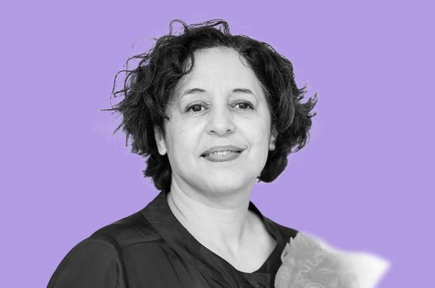 MAD-directeur Yamila Idrissi: 'Amper 12,5 procent van de CEO's bij kledinglabels is vrouwelijk'