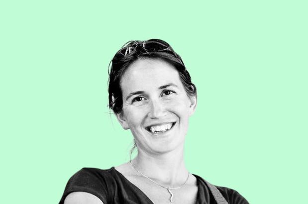 Cardiologe Emeline Van Craenenbroeck: 'De biologische verschillen tussen mannen en vrouwen mogen niet naar de achtergrond verdwijnen'