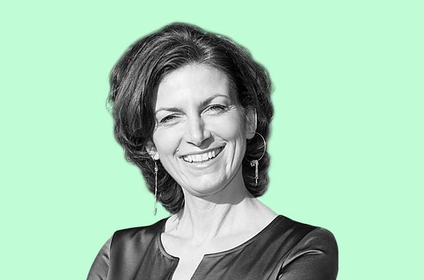 Ondernemer Elke Jeurissen: 'De helft van de Belgische bedrijven heeft nog altijd geen enkele vrouw in de directiekamer'
