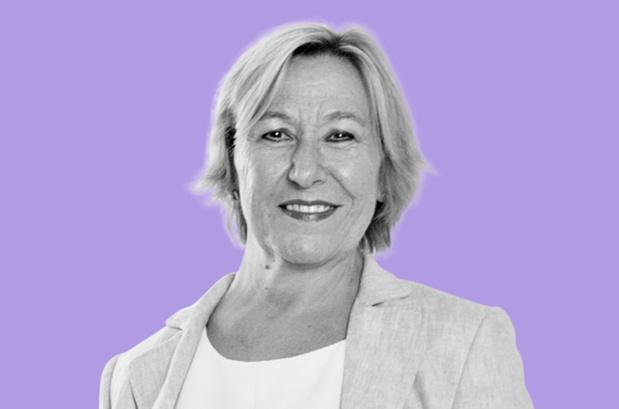 Vera Claes van zij-kant: 'Maak van 8 maart een officiële feestdag'