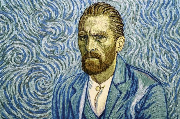Vincent van Gogh superstar