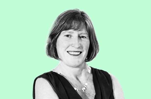 Diane Mintjens: 'De systematische onderdrukking van het vrouwelijke potentieel is nefast voor de hele samenleving'