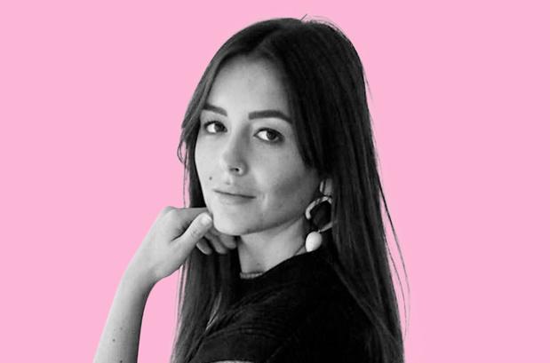 Mode-ondernemer Lena Onkelinx: 'Als vrouwelijke ondernemer krijg ik de grootste onzin te slikken'