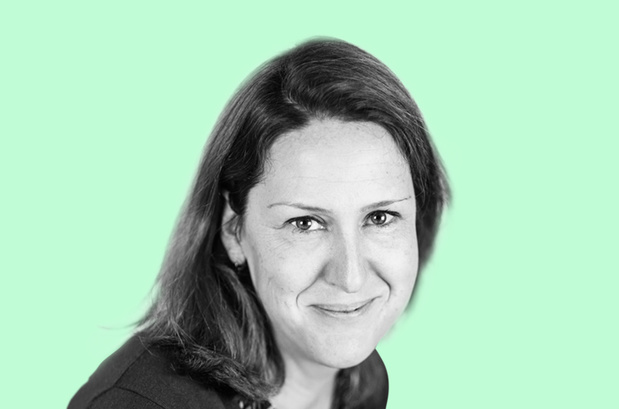 Oxfam-directeur Eva Smets: 'Meer onbetaalde zorgtaken dragen bij tot een slechte geestelijke gezondheid van vrouwen'