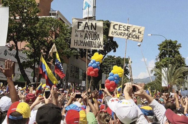 Venezuela: la malédiction du pétrole