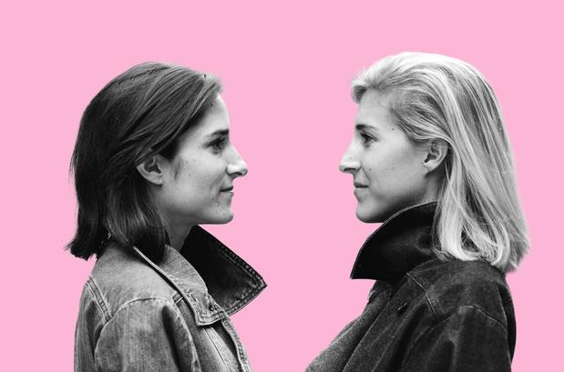 Ontwerpers Ségolène en Alexandra Jacmin: 'Alle ongeluk komt van immobiliteit'