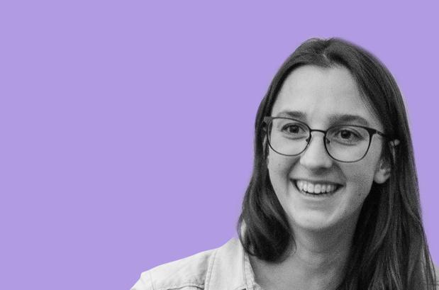 Young ICT Lady of the Year Ayla Cremmery: 'Diversiteit is essentieel om bij softwareontwikkeling geen doelgroepen uit te sluiten'