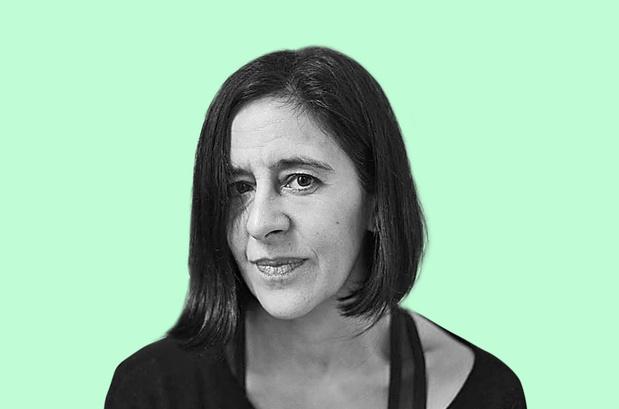 Rosa vzw-directeur Bieke Purnelle: 'Vrouwenrechten wereldwijd worden teruggedraaid'