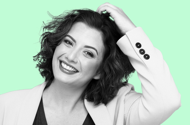 Business coach Amy Vandeputte: 'Vrouwen laten zich nog te vaak intimideren door het succes van anderen'