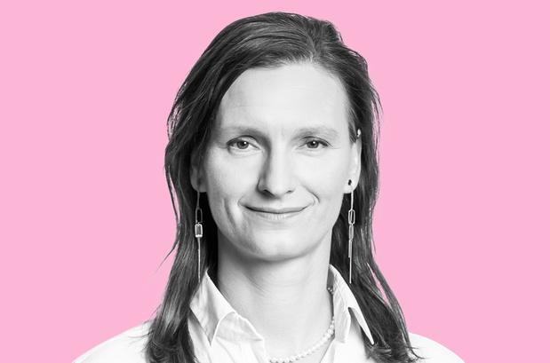 Liesbet Stevens van het Instituut voor gelijkheid van vrouwen en mannen: 'Het streven naar gelijkheid is geen pure individuele verantwoordelijkheid'
