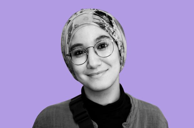 Sarah El Massaoudi Verryt: 'Vrouwenlichamen worden hypergeseksualiseerd'